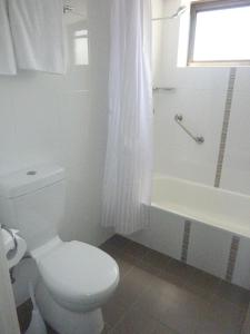 Coral Towers Holiday Suites, Apartmánové hotely  Cairns - big - 15
