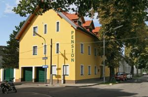 Hotel - Pension Kasper