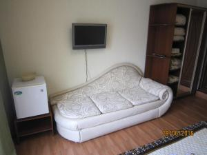 Guest House on Oktyabrskaya 2, Penziony  Divnomorskoye - big - 4
