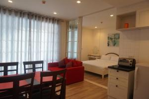 Summer Hua-Hin by Sansiri, Apartments  Hua Hin - big - 9