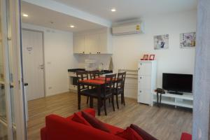 Summer Hua-Hin by Sansiri, Apartments  Hua Hin - big - 6