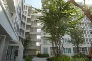 Summer Hua-Hin by Sansiri, Apartments  Hua Hin - big - 8