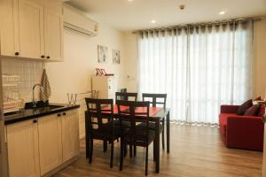 Summer Hua-Hin by Sansiri, Apartments  Hua Hin - big - 4