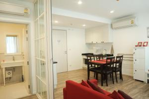 Summer Hua-Hin by Sansiri, Apartments  Hua Hin - big - 3