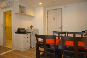Summer Hua-Hin by Sansiri, Apartments  Hua Hin - big - 16