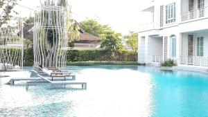 Summer Hua-Hin by Sansiri, Apartments  Hua Hin - big - 13