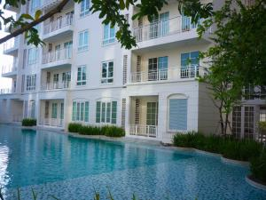 Summer Hua-Hin by Sansiri, Apartments  Hua Hin - big - 12