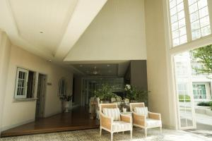 Summer Hua-Hin by Sansiri, Apartments  Hua Hin - big - 10