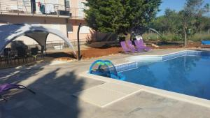 Olive Apartments, Appartamenti  Ugljan - big - 102