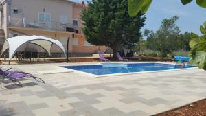 Olive Apartments, Appartamenti  Ugljan - big - 103
