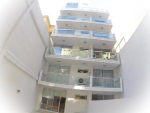 Apartment with Balcony