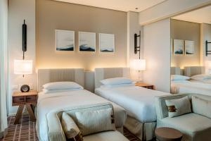 Grand Ada Twin Room