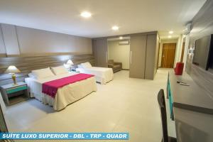 Superior Double Suite