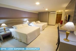 Superior Quadruple Suite