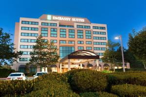 Embassy Suites by Hilton Boston/Waltham, Hotely  Waltham - big - 1