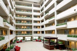 Embassy Suites by Hilton Boston/Waltham, Hotely  Waltham - big - 20