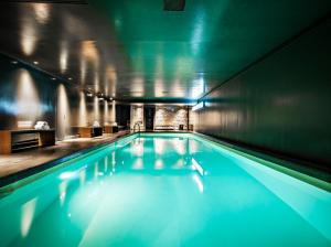 Hotel Saint James Albany Paris Hotel Spa, Paris