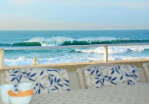 Frinton on Sea4, Apartmanok  Ballito - big - 13