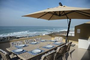 Frinton on Sea4, Apartmanok  Ballito - big - 12