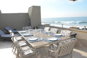 Frinton on Sea4, Apartmanok  Ballito - big - 29