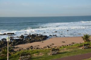Frinton on Sea4, Apartmanok  Ballito - big - 23