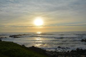 Frinton on Sea4, Apartmanok  Ballito - big - 31