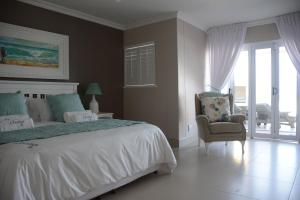 Frinton on Sea4, Apartmanok  Ballito - big - 15