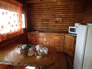 One-Bedroom Chalet (4 Adults)