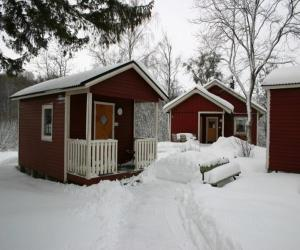 Björnö Cottages