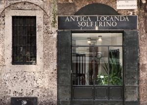 Photo of Antica Locanda Solferino