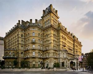 The Langham London in London, Greater London, England