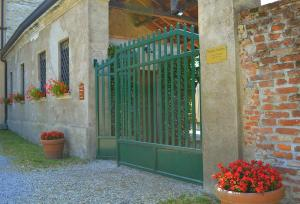 Agriturismo Fiamberta, Bed and breakfasts  Certosa di Pavia - big - 22