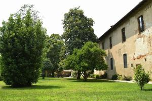 Agriturismo Fiamberta, Bed and breakfasts  Certosa di Pavia - big - 32