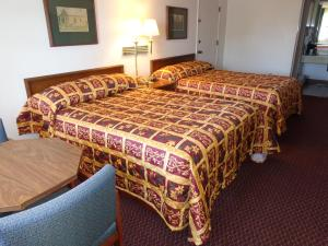 Windcrest Inn and Suites, Мотели  Fredericksburg - big - 4