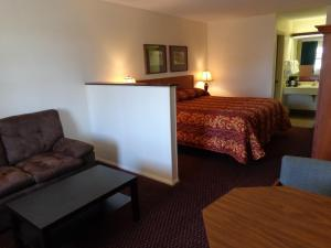 Windcrest Inn and Suites, Мотели  Fredericksburg - big - 2