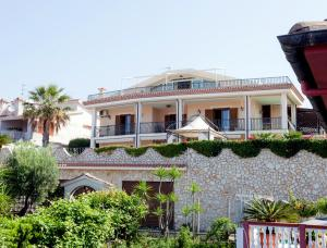 La Suite del Faro, Bed & Breakfast  Scalea - big - 50