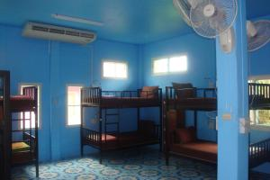 Baan Aomsin Resort, Hostels  Pai - big - 14