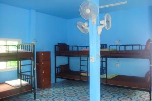 Baan Aomsin Resort, Hostels  Pai - big - 28