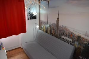 "Studio Apartment ""New York"""