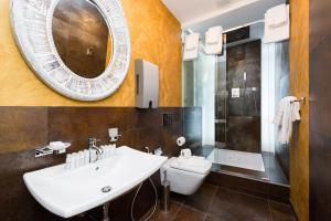 EMPIRENT Grand Central Apartments, Apartmanok  Prága - big - 57