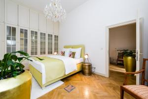 EMPIRENT Grand Central Apartments, Apartmanok  Prága - big - 59