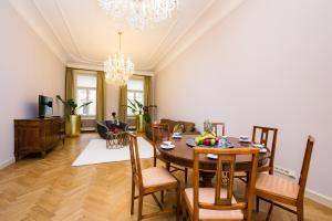 EMPIRENT Grand Central Apartments, Apartmanok  Prága - big - 66