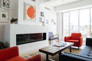 Two-Bedroom Apartment - Bedford Place