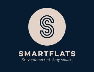Smartflats City - Saint-Adalbert, Appartamenti  Liegi - big - 4