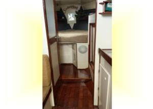 Superior Two-Bedroom Sail Boat
