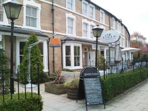 Grants Hotel in Harrogate, North Yorkshire, England
