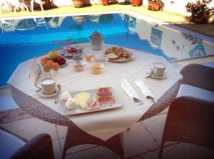 La Suite del Faro, Bed & Breakfast  Scalea - big - 54