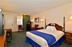Best Western Arizonian Inn - Holbrook, AZ 86025 - Photo Album