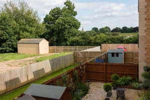 Livery House Let, Apartmanok  Oakham - big - 23