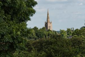 Livery House Let, Apartmanok  Oakham - big - 22